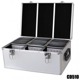 CD Koffer