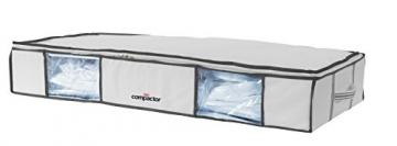 Compactor RAN3310 Unterbettkommode - 2