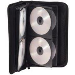 CD Etui aus Nylon