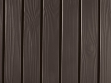 Keter 17198710 Kissenbox Rockwood, Holzoptik, Kunststoff, espresso braun, 570 Liter - 6