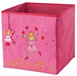 Pinky Queeny - Aufbewahrungsboxen für Kinderzimmer