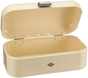 Brotbox Wesco Edelstahl