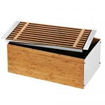 Brotkasten Holz