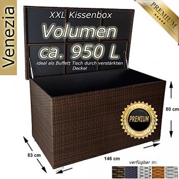 auflagenbox xxl